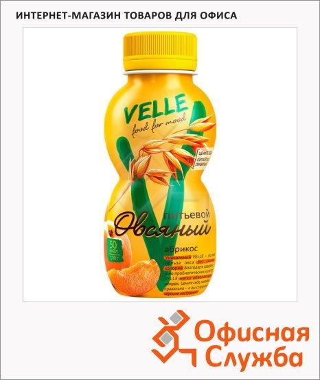 Питьевой овсяный Velle 0.3% абрикос, 250г