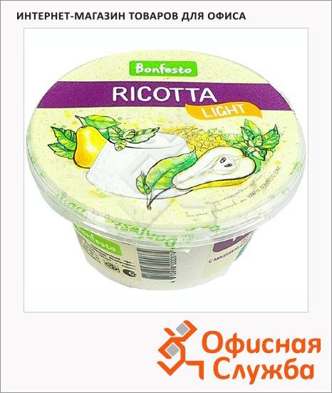 Сыр творожный Bonfesto 40% Ricotta, 250г