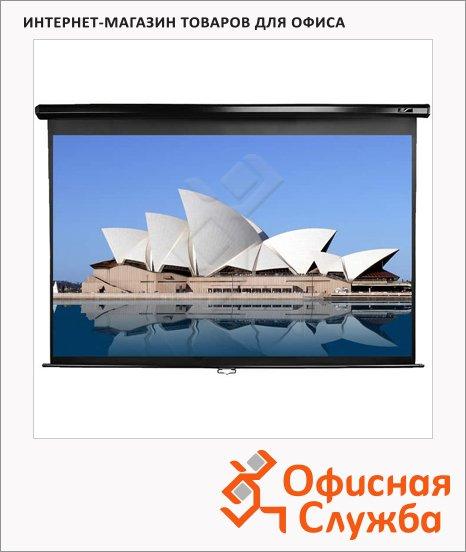 Экран для проектора настенный Elite Screens Manual 114.6x203.7см, ручной