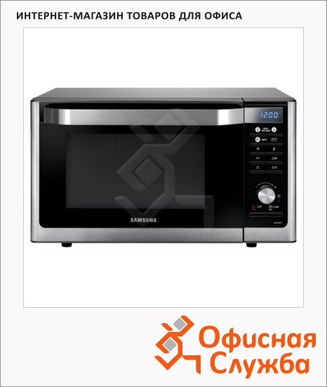 фото: Микроволновая Печь Samsung MC32F604TCT, 900Вт
