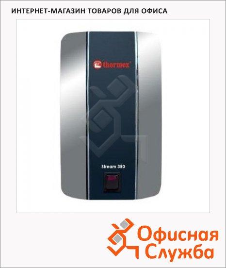 фото: Водонагреватель проточный Stream 350 1.8-3 л/мин 3.5кВт