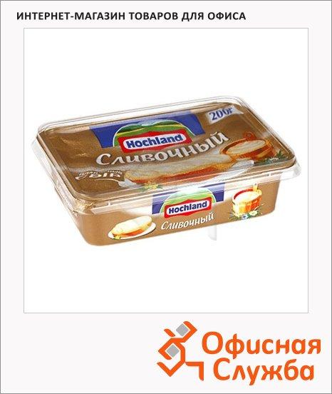 фото: Сыр плавленый Hochland сливочный 55% 200г