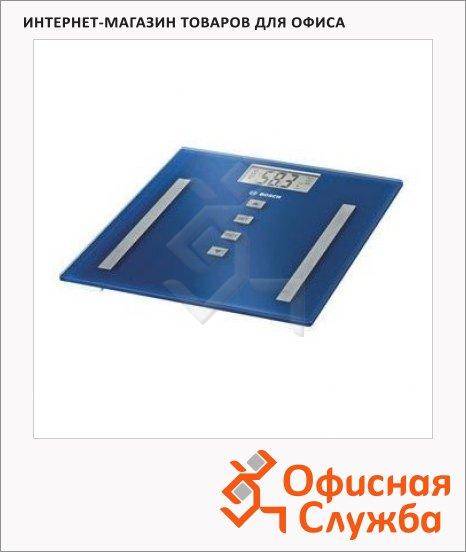 фото: Весы напольные PPW3320 синие до 180 кг