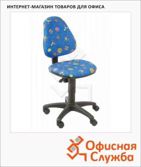 фото: Кресло детское KD-4 синее