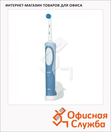 ������ ����� Braun Oral-B Vitality Sensitive Clean, 7600 ��. � ������, �����