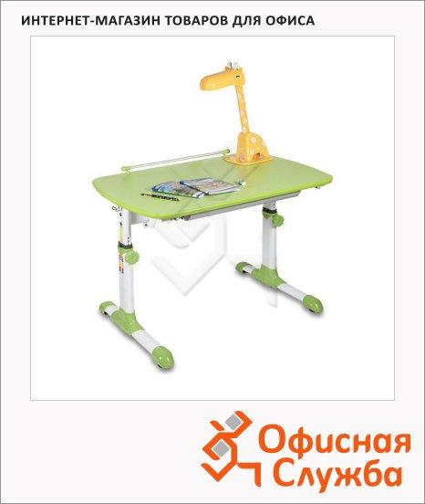 фото: Стол детский Conductor-06 ЛДСП зеленый