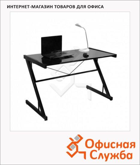 фото: Стол компьютерный SIGMA-3 1200х740х610 мм черный