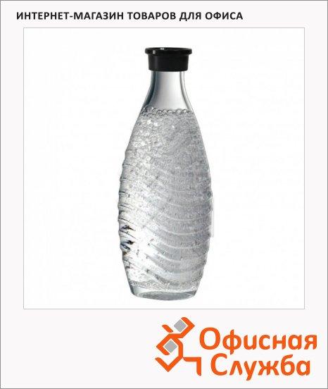фото: Бутыль для сифонов Glass Carafe Crystal Penguin, 0.7 л