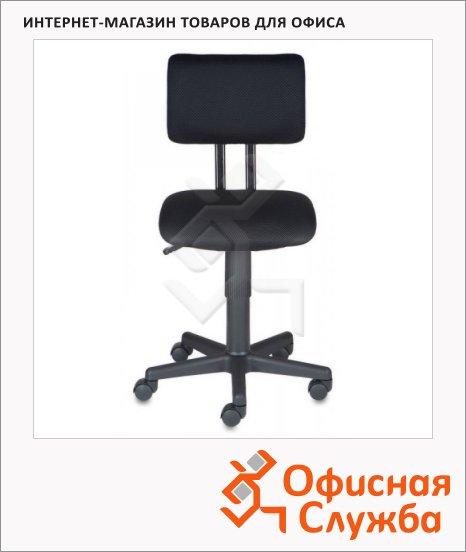 Кресло офисное Бюрократ CH-200NX ткань, TW, крестовина пластик, черная
