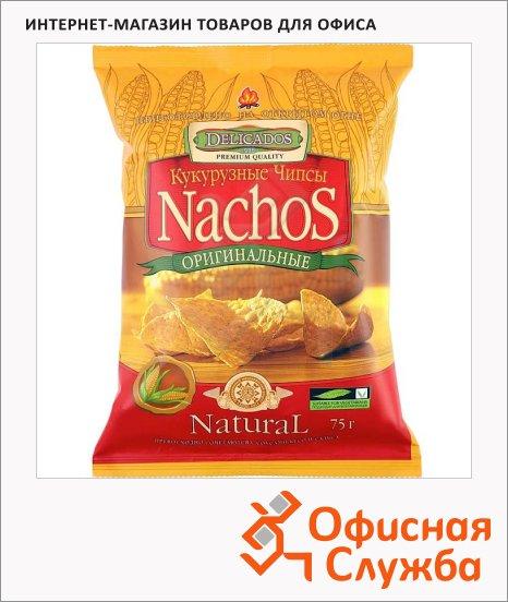 фото: Чипсы Delicados Оригинальные 150г