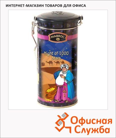 Чай Mabroc 1001 Ночь, ассорти, 200 г