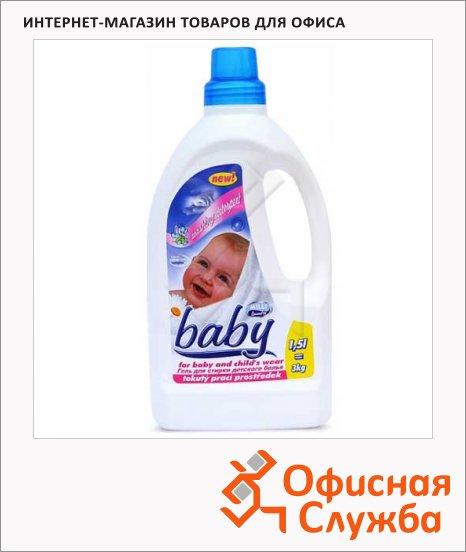 Гель для стирки Milly Baby 1.5л, детский