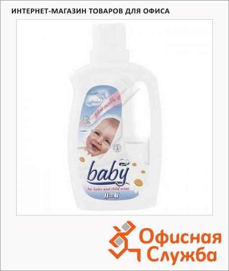 фото: Кондиционер для белья Milly Baby 1л детский, концентрат
