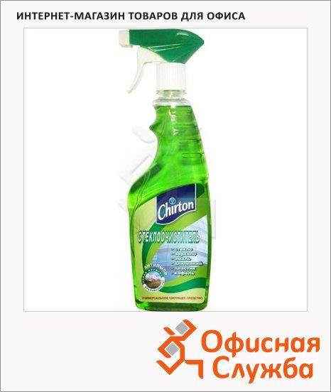 Чистящее средство Chirton 0.5л, спрей, альпийский луг