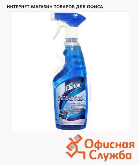 Чистящее средство Chirton 0.5л, спрей, морская свежесть