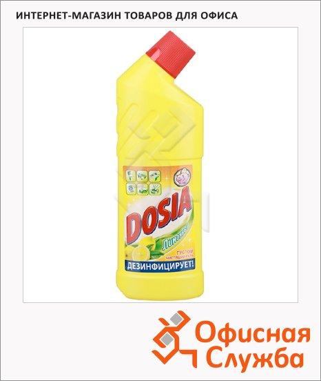 Чистящее средство Dosia 750мл, ассорт