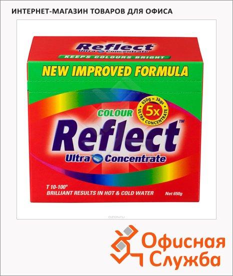 Стиральный порошок Reflect Color 0.65кг, концентрат