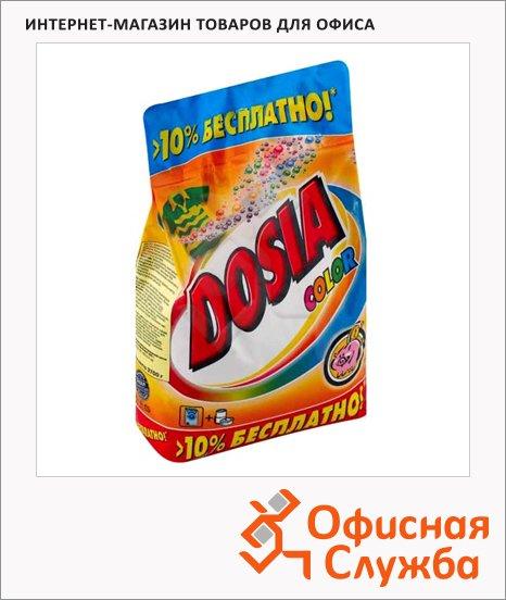 Стиральный порошок Dosia Color 13.5кг, универсальный