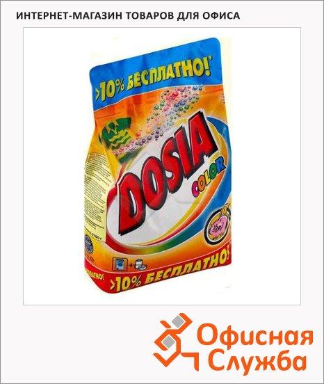 Стиральный порошок Dosia 1.8кг, Color, автомат