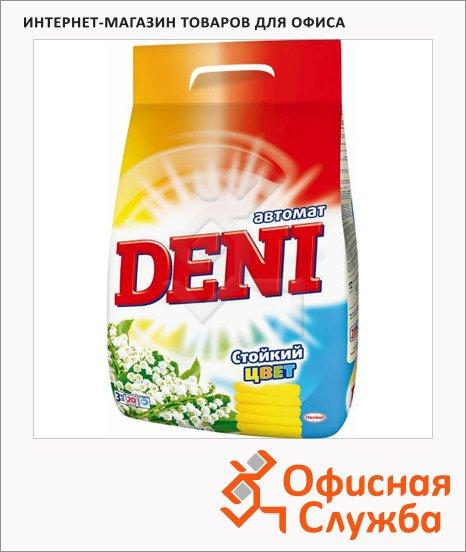 Стиральный порошок Deni 6кг