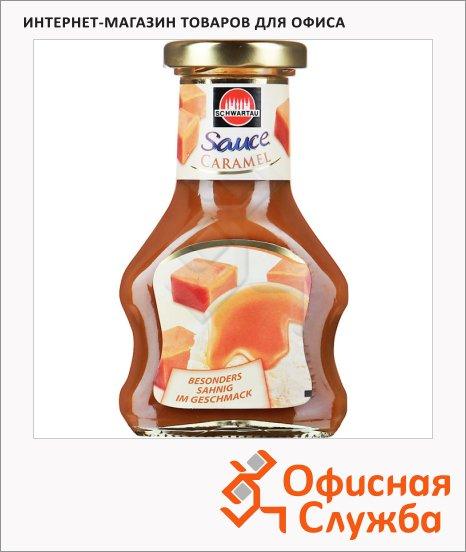 Соус Schwartau карамельный, 125г