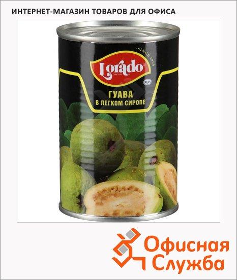 фото: Консервированные фрукты гуава в легком сиропе 425г