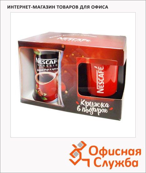 фото: Кофе растворимый Classic 250г ж/б + Кружка