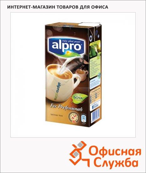 фото: Соевый напиток Alpro 1.8%-2.2% для профессионалов 1л