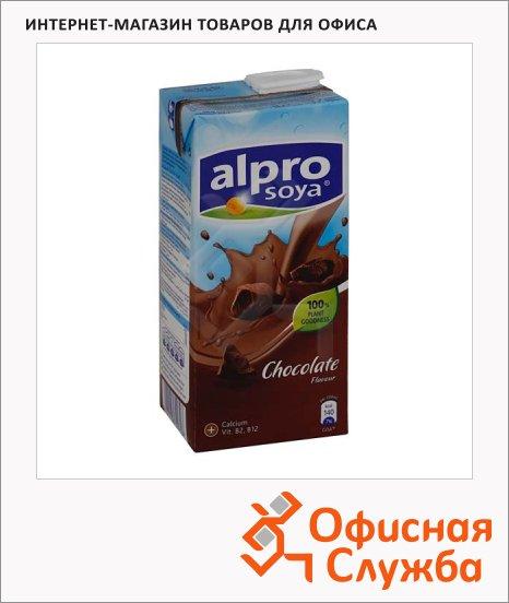 Соевый напиток Alpro 1.8%-2.2% с шоколадом, 1л