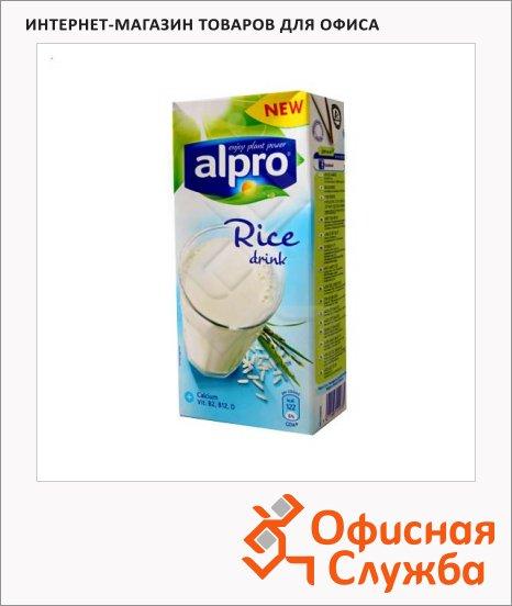 Рисовый напиток Alpro 1.2% с кальцием, 1л