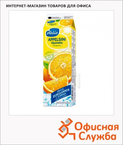 Сок Valio апельсин, 1л