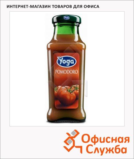 фото: Нектар Yoga томат стекло, 200мл