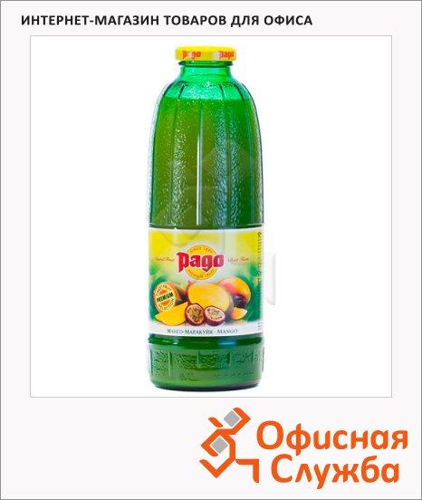 Нектар Pago манго, 0.75л, стекло