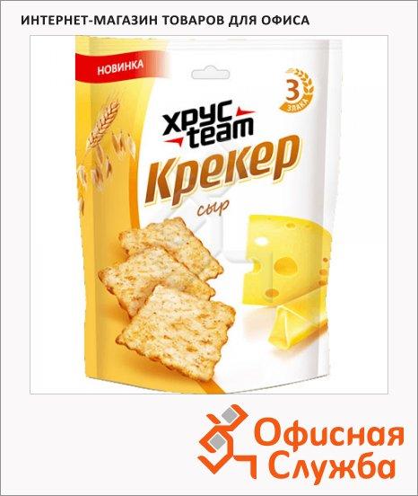 Крекер Хрустим с сыром, 90г