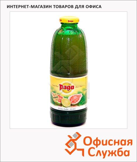 Нектар Pago гуава, 0.75л, стекло