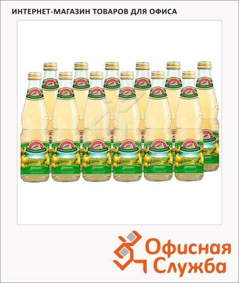 Напиток газированный Черноголовка дюшес 0.5л х 12шт, стекло