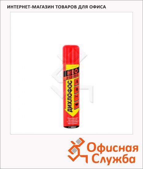 Средство от насекомых Дихлофос Нео 0.19л, без запаха, аэрозоль
