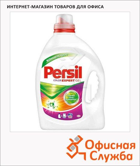 фото: Гель для стирки Persil Color Expert 2.19л концентрат