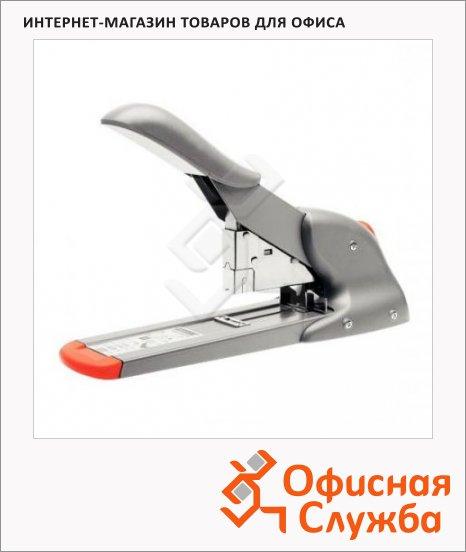 Степлер Rapid Fashion HD110 Heavy Duty до 110 листов, серебристо-оранжевый