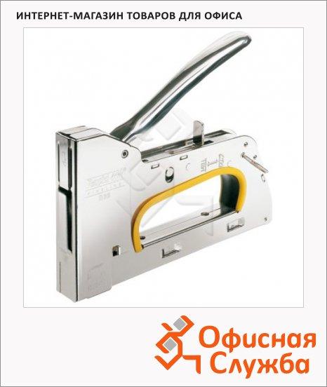 Степлер-такер Rapid №13/6-14, серебристый, R33