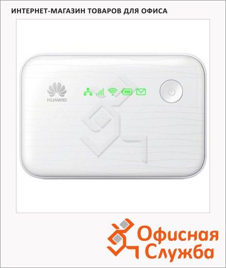 фото: Модем 3G E5730 Mobile WiFi белый