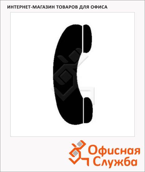 фото: Знак Телефон Apli 114х114мм пленка ПВХ, 838