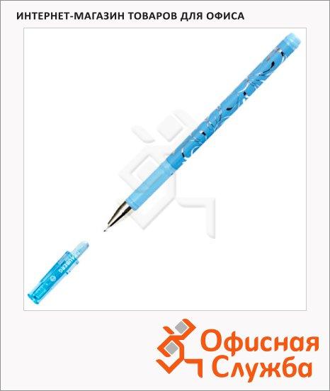 Ручка гелевая Brauberg Elegant черная, 0.38мм