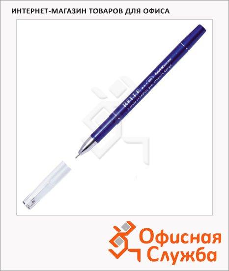 фото: Ручка гелевая Erich Krause Belle gel синяя 0.5мм