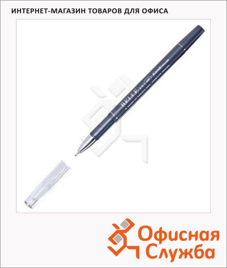 фото: Ручка гелевая Erich Krause Belle gel черная 0.5мм