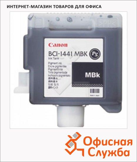 фото: Картридж струйный Canon BCI-1441BK черный
