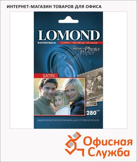 ���������� ��� �������� ��������� Lomond �6, 280�/�2, 500 ������, ����� 1104206