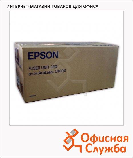 фото: Блок термозакрепления изображения Epson C13S053007