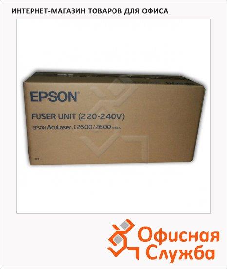 фото: Блок термозакрепления изображения Epson C13S053018