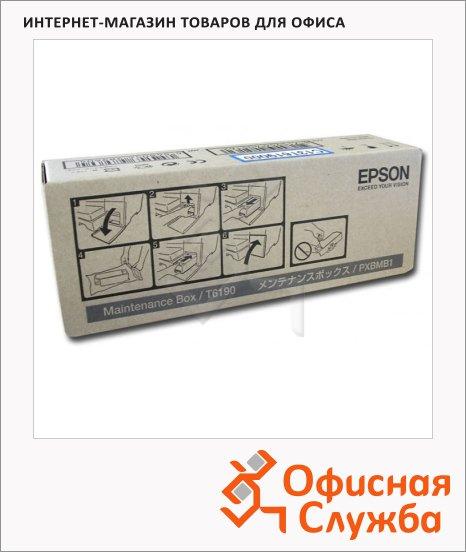 фото: Емкость для отработанных чернил Epson C13T619000